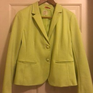Gap Size 8 Academy Blazer! Rare and hard to find!
